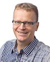 Klas Hagberg – WSP Sweden AB