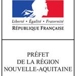 Logo prefet region NA