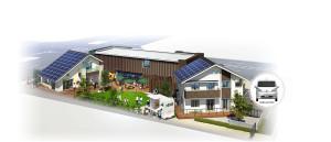 Smart wellness pavilion